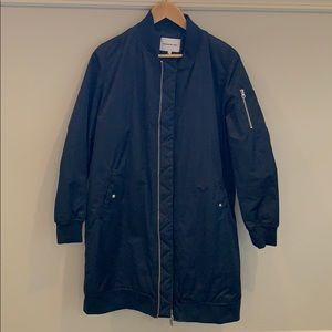 Members Only Parka size XL
